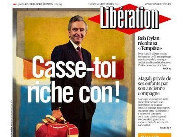 Όποιος τα βάζει με τον κ. Louis Vuitton πληρώνει το τίμημα