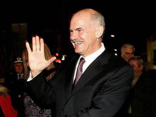 Ξεκινά μαθήματα ο Γιωργάκης – Θα αμοίβεται με 20.000 ευρώ!