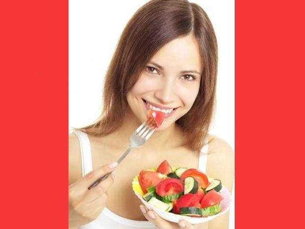 Ποια είναι η διατροφή που ταιριάζει στο δικό σας σωματότυπο;