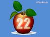 Αριθμός Πορείας ζωής 22 - Ο τολμηρός οραματιστής