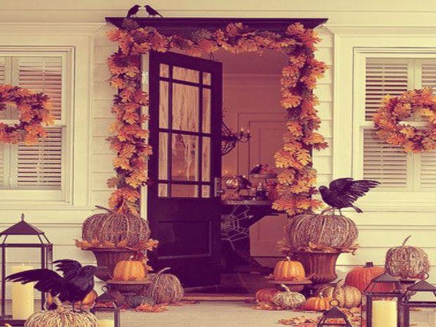 Lunar Dance: Διακοσμούμε το σπίτι μας, καλωσορίζοντας το φθινόπωρο