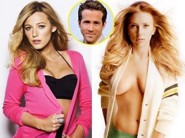 Scarlett Johansson Vs Blake Lively: Μια γερή κόντρα που μόλις άρχισε