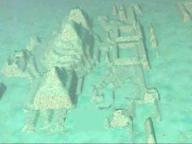 Η ανακάλυψη της Ατλαντίδας: Όταν ο Πλούτωνας έχει κέφια!