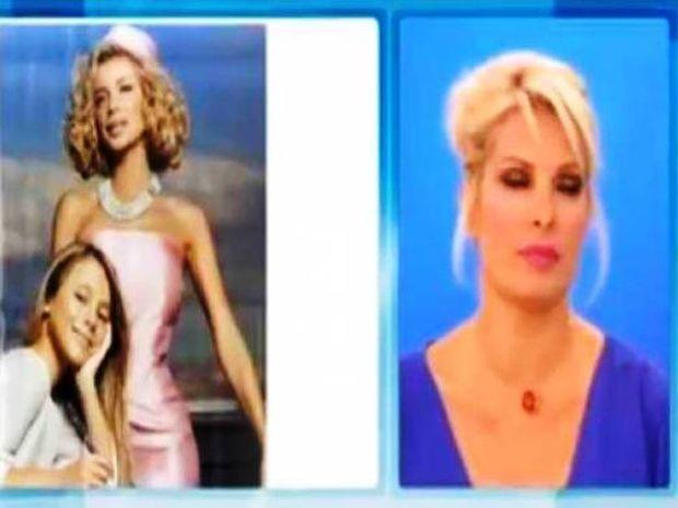 Η Ελένη Μενεγάκη και τα ανέκδοτα για την… Πάολα!