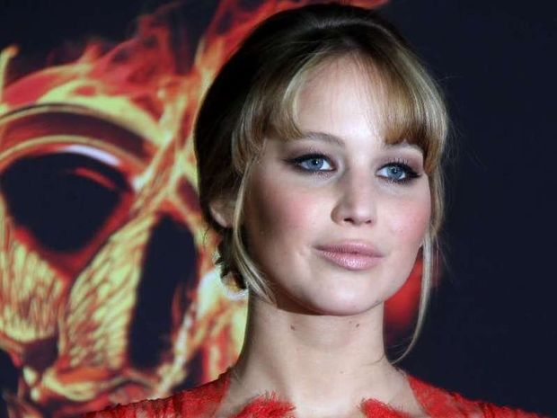 Jennifer Lawence: Η καινούργια Miss Dior