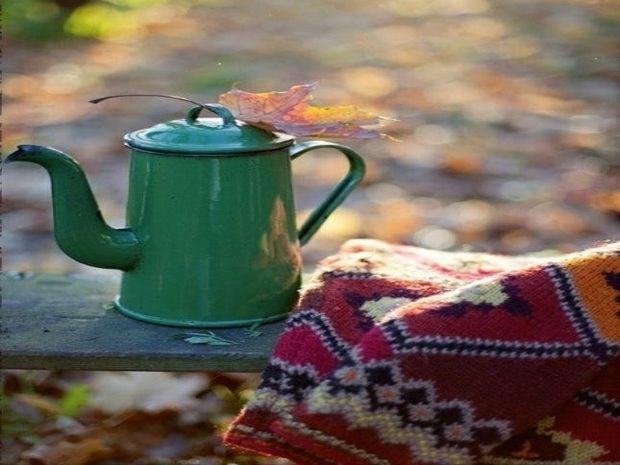 Lunar Dance: Τσάι και συμπάθεια