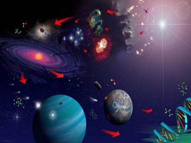 Οι γνώσεις της λειτουργίας του σύμπαντος στον Πλούταρχο