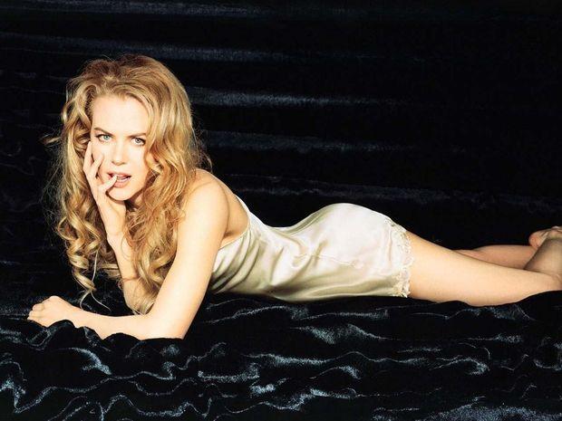 Nicole Kidman: Η αποχώρησή της από τη νέα ταινία του Lans Von Trier