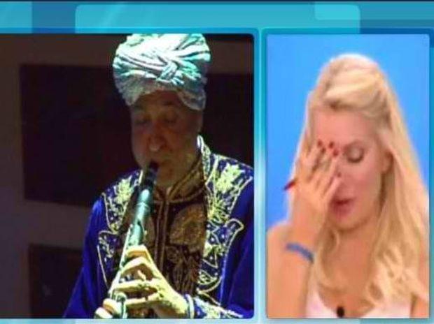 Ελένη Μενεγάκη: Η γκάφα της ημέρας! Είπε τον Γιώργο Μάγκα …φακίρη!