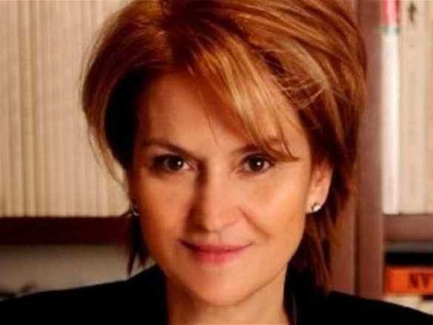 Μαρία Ρεπούση: Μήπως ζει σε λάθος εποχή;