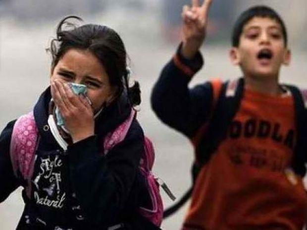 Το συγκλονιστικό γράμμα μαθητών για τα παιδιά της Γάζας!