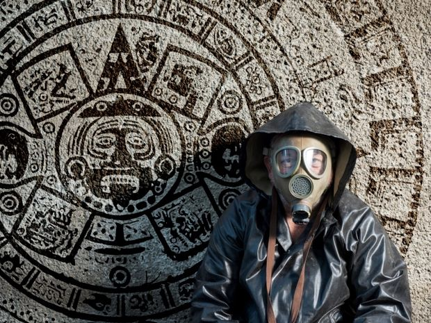 2012, το τέλος του Κόσμου: Η μυστηριακή λύτρωση των μαζών και του ατόμου