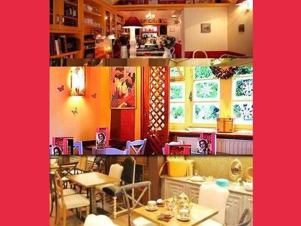 Aυτά είναι 3 από τα καλύτερα cozy café της Αθήνας