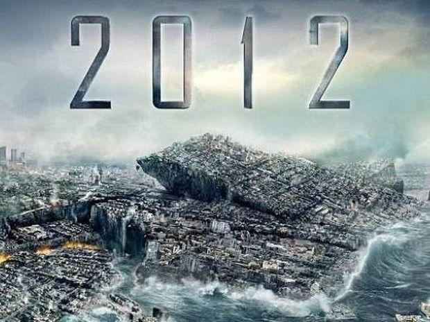 Δείτε τα σενάρια για το τέλος του κόσμου
