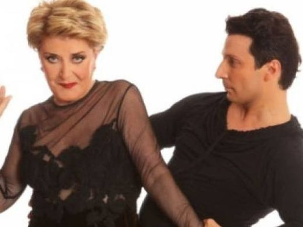 Βάσια Τριφύλλη: Δεν θα χορέψει στο «Dancing with The Stars» αυτή την Κυριακή-Τι δηλώνει η ίδια;