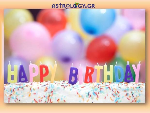 Γενέθλια στις 28/12: Τι λένε τα άστρα;