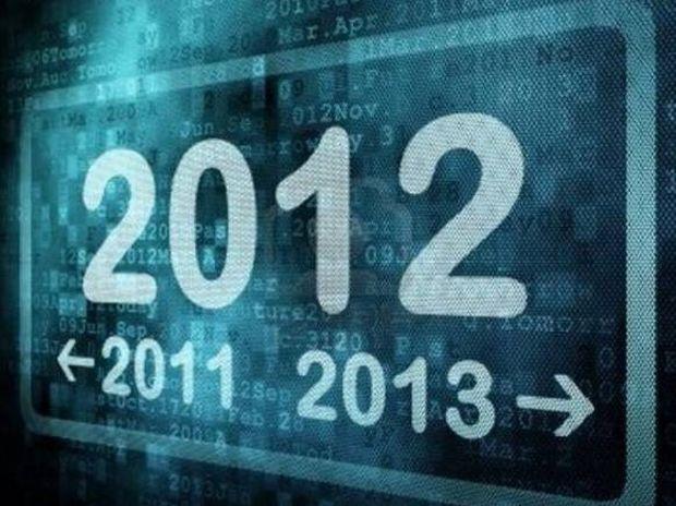 Ανασκόπηση 2012: Όλα τα αθλητικά γεγονότα που σημάδεψαν τη χρονιά! (photos+videos)
