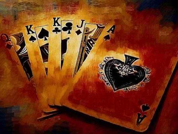 Πόκερ: Η τέχνη της μπλόφας (video)