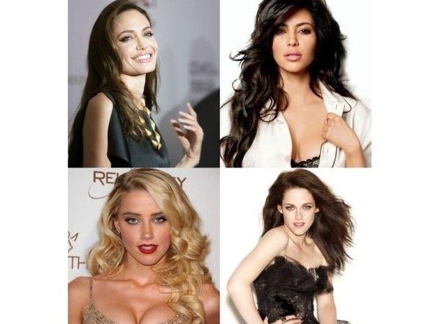 Οι διάσημες αντροχωρίστρες του Hollywood