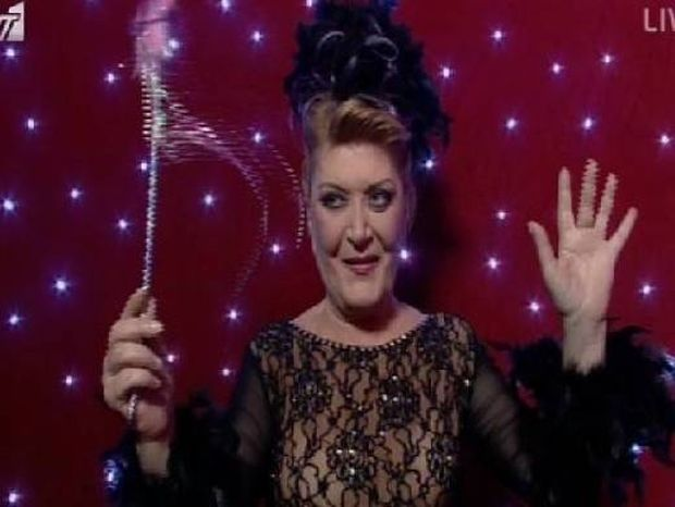 Dancing with the stars:  Το 8ο live και η αποχώρηση της Βάσιας Τριφύλλη