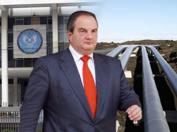 Αποκάλυψη – βόμβα: Η ευθεία απειλή του πρέσβη στον Έλληνα υπουργό