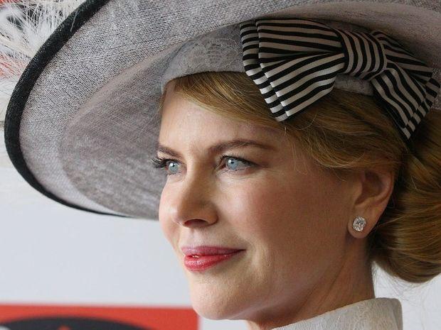 Έξαλλο το πριγκιπάτο με τη Nicole Kidman