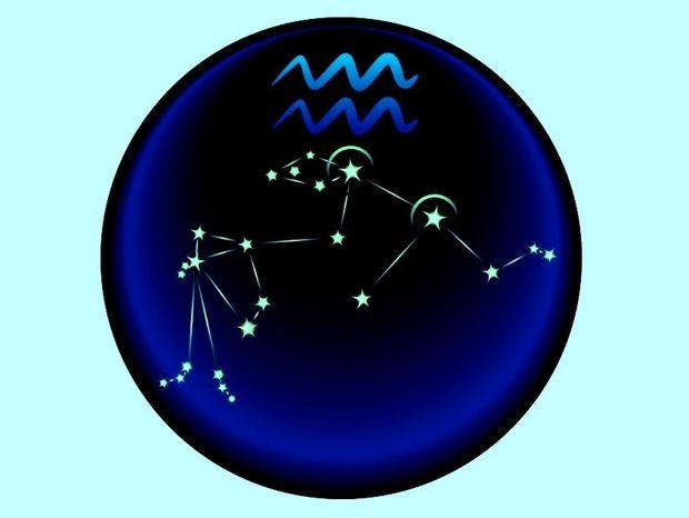 Οι πλανήτες στο ζώδιο του Υδροχόου