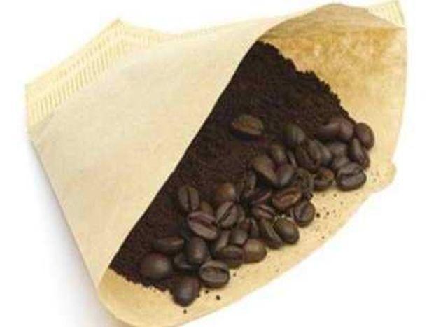 10 πράγματα που μπορείς να κάνεις με τα φίλτρα του καφέ!