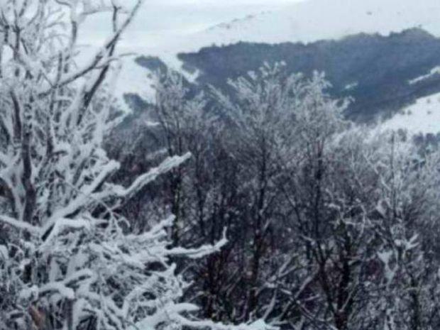 Επιδεινώνεται ξανά ο καιρός με καταιγίδες και χιόνια