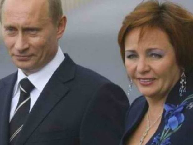 Μυστήριο με την εξαφάνιση της συζύγου του Πούτιν!