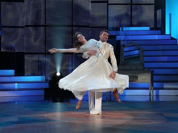 Dancing with the stars: Η αποχώρηση του Σπύρου Σούλη
