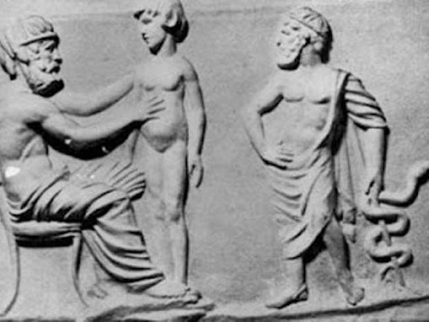 Γιατί οι αρχαίοι δεν αρρώσταιναν από καρκίνο;