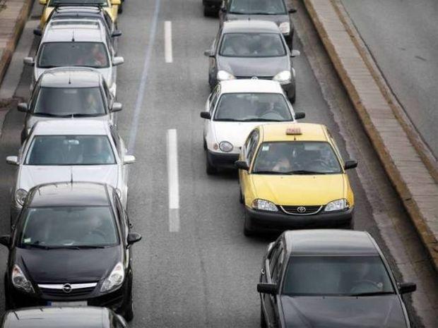 Βαριά πρόστιμα για ανασφάλιστα αυτοκίνητα