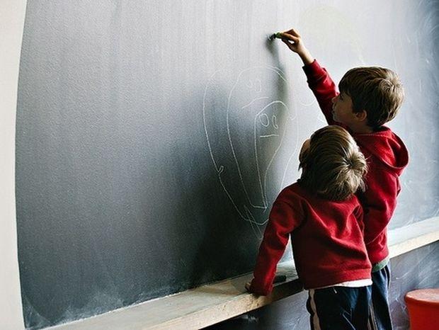 Πλανητικές Απόψεις: Αφήστε τα παιδιά να χαθούν στην φαντασία…