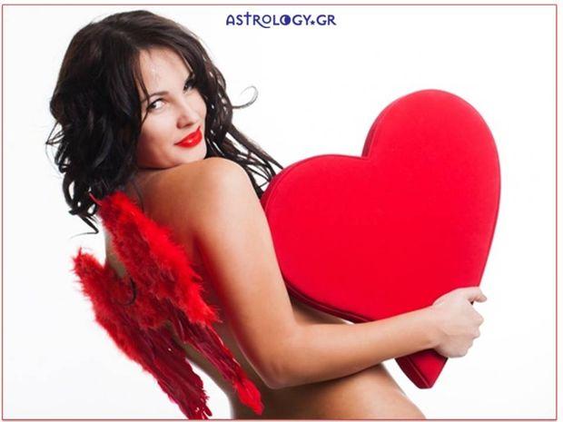 Διαγωνισμοί για την ημέρα των ερωτευμένων!