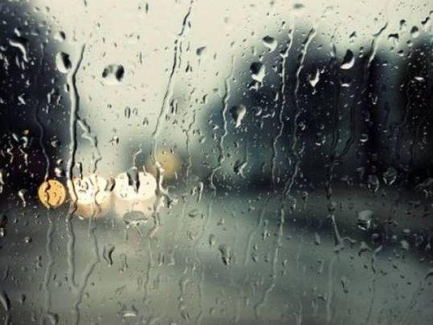 Έρχονται βροχές και χιόνια – Πέφτει η θερμοκρασία