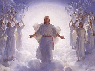 Αν θέλετε να κατατροπώσετε το κακό στη ζωή σας και στους γύρω σας ενεργοποιήστε τον Άγγελο Γελαχιάχ.