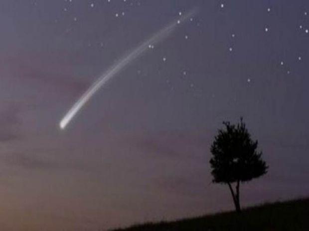 Περίεργα φαινόμενα στον ουρανό της Αρχαίας Ελλάδας