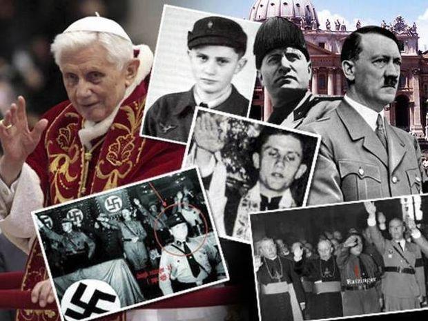 Η κρυφή αυτοκρατορία του Βατικανού