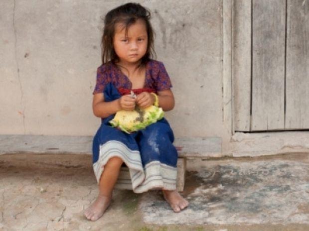 Έρευνα: Στα πρόθυρα της φτώχειας το ένα τρίτο των παιδιών στις υπερχρεωμένες χώρες της Ε.Ε.