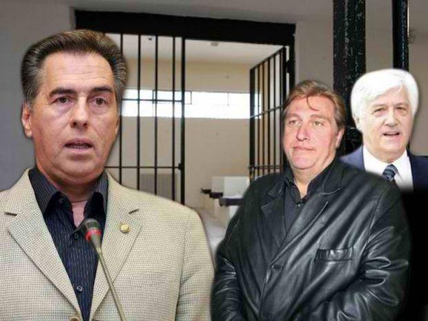 Σε ισόβια κάθειρξη καταδικάστηκε ο Βασίλης Παπαγεωργόπουλος