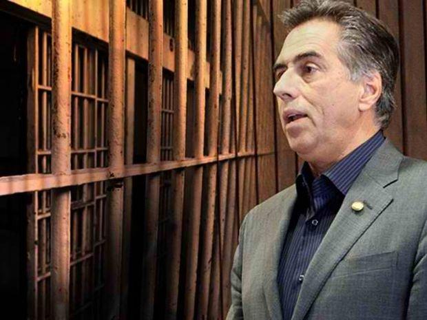 Συγκρατούμενοι σε Παπαγεωργόπουλο: «Καλώς τη φίρμα»