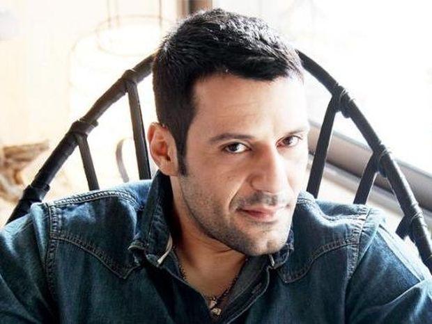 Γιώργος Σεϊταρίδης: Έγινε ηθοποιός εξαιτίας του... αστρολογικού του χάρτη