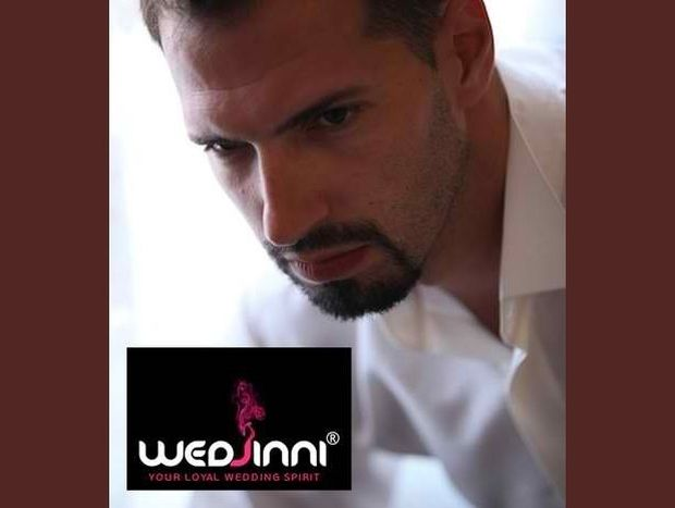 Wedjinni: Οργανώστε το γάμο σας με λιγότερα από 15€!