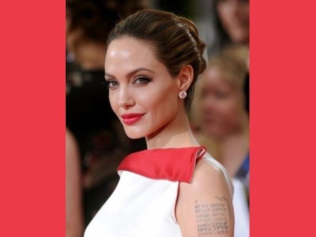 «Η Angelina Jolie μοιάζει με δαίμονα» Ποια το είπε;