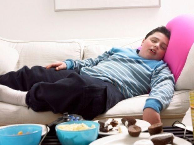 SOS: Παράγοντες που ευνοούν την παχυσαρκία!