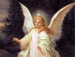 Αν τα λόγια σας θέλετε να πιάνουν τόπο, ενεργοποιήστε τον Άγγελο Δανιήλ