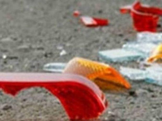 Προσοχή: Έκκληση για πληροφορίες σχετικά με τροχαίο δυστύχημα
