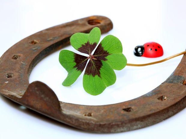 Οι 12 τυχερές στιγμές της ημέρας: Παρασκευή 12 Απριλίου