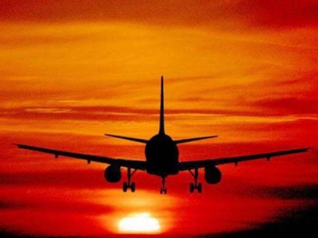 Χαμός στο διαδίκτυο: Δείτε πως μπήκε να ταξιδέψει στο αεροπλάνο!